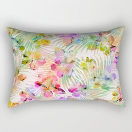SWEET TROPICS Rectangular Pillow