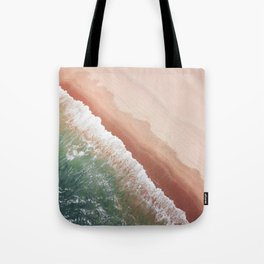 West Coast Australia Tote Bag