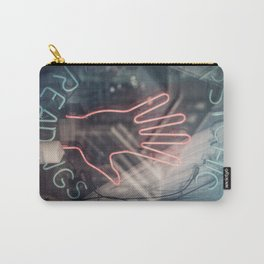 Psychic Readings Carry-All Pouch