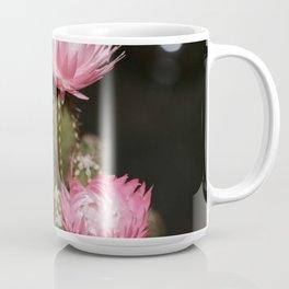 Pink Cactus Coffee Mug