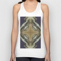 sound Tank Tops featuring Sound by Puttha Rayan Ali