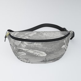 Tropical Marsh Fanny Pack