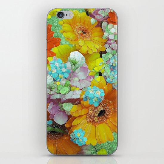 the Joys of Summer iPhone & iPod Skin