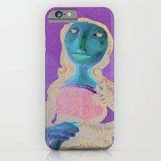MonaLisa iPhone 6s Slim Case