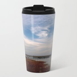 Is This The End or Just The Beginning? Metal Travel Mug