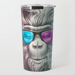 Smoky Travel Mug