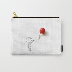Grape balloon Carry-All Pouch