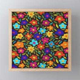 Helvia Framed Mini Art Print