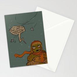 Jolly St. Ninja Stationery Cards