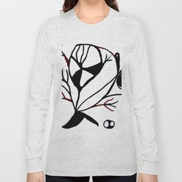 The game of life Long Sleeve T-shirt