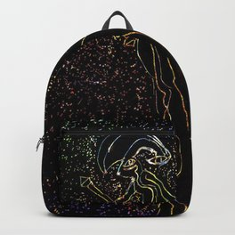 Blast Off!!!!! Backpack