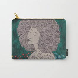 In the garden of my dreams Carry-All Pouch