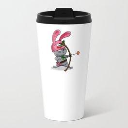 Be Mine! (Girl Ver.) Travel Mug