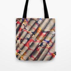 MC#2 Tote Bag