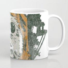 Endor Forest Summer Camp Coffee Mug