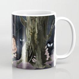 Snow White & The Huntsman Coffee Mug