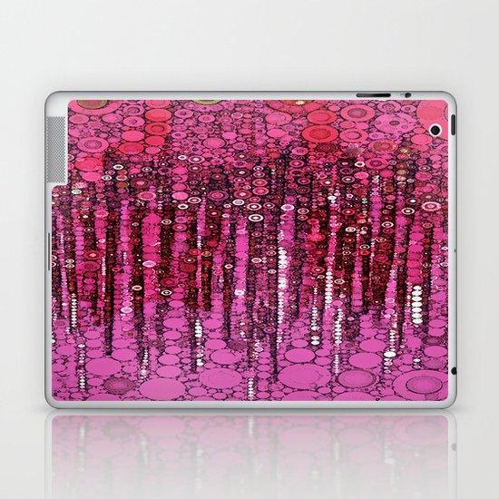 :: PINK :: Laptop & iPad Skin