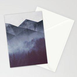Winter Glory Stationery Cards