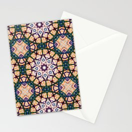 Mend Yr Nets #4 Stationery Cards