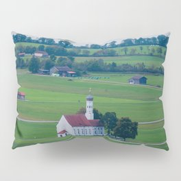 Little church Pillow Sham
