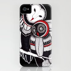 owLove Slim Case iPhone (4, 4s)