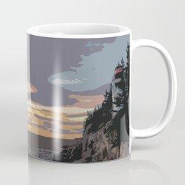 Color of Light Coffee Mug