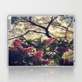 sorrowful beauty. Laptop & iPad Skin