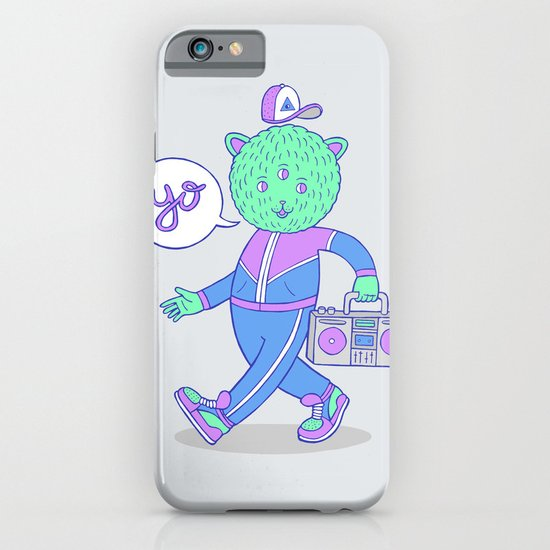 yo! iPhone & iPod Case