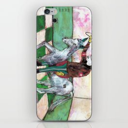 Special Room iPhone Skin