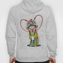 Beijing Opera Character   Monkey King Hoody