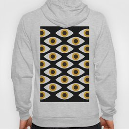 EYES_POP_ART_01 Hoody