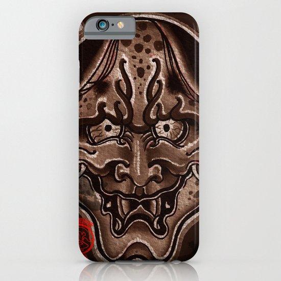 oni iPhone & iPod Case