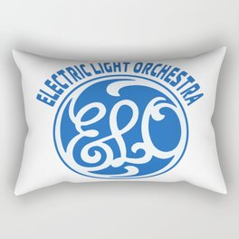 ELO - ELECTRIC LIGHT ORCHESTRA Rectangular Pillow