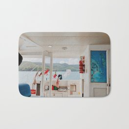 Boat life Bath Mat