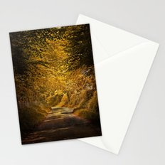 Rural Road Stationery Cards