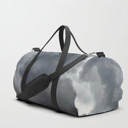 Rainy Day Duffle Bag