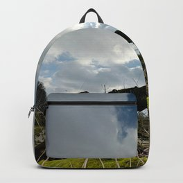 Nature is Life Backpack