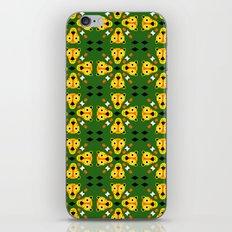Tigers! iPhone & iPod Skin