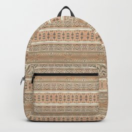 Windy City Beautiful Border Backpack