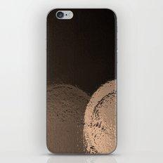 Dark Night Sepia iPhone & iPod Skin