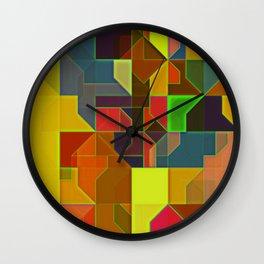 Dreams of Reason 1 Wall Clock