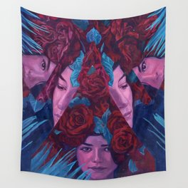 Allyssa Wall Tapestry