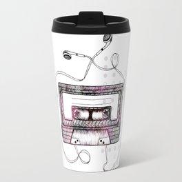 Mixtape Travel Mug