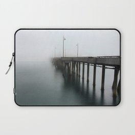 Venice Beach Pier Laptop Sleeve
