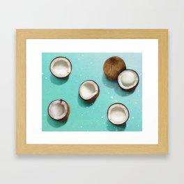 fruit 6 Framed Art Print
