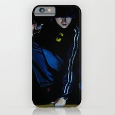 WHY SO SERIOUS Slim Case iPhone 6s