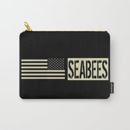 Seabees Carry-All Pouch