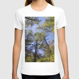 Mystical Magic of Trees pt.16 T-shirt