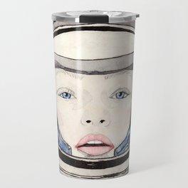 1969 Apollo 11 Travel Mug