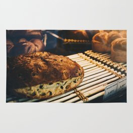 French Bread Rug